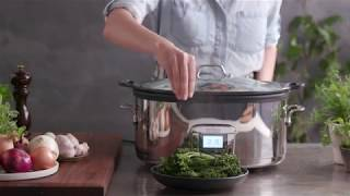All-Clad Gourmet Plus 7-Qt. Multi-Cooker | Williams Sonoma
