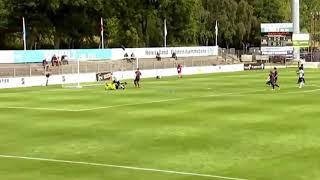 Nykøbing FC - HB Køge // 0-1 (11. juli 2020)