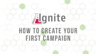 Ignite - How to Create Your First Amazon Sponsored Products Campaign