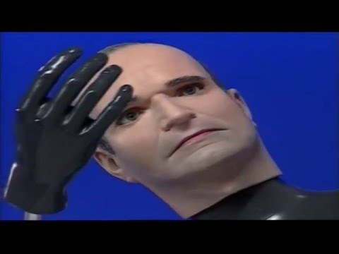 Kraftwerk  The Robots Music , 1991