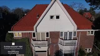 Schildersbedrijf H&K Apeldoorn - Woning Aerdenhout