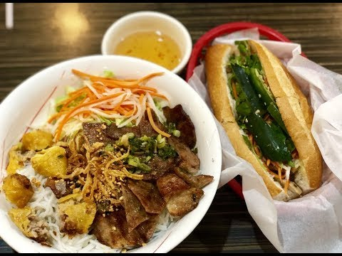 Yes, They Do Vietnamese Food Better In Houston!