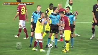 Livorno-Virtus Francavilla 0-0, II fase playoff, ritorno