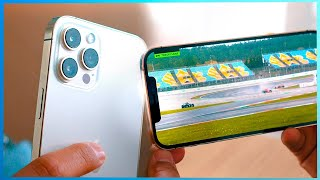 ¿¿DECEPCIONANTE?? iPhone 12 Pro Max REVIEW
