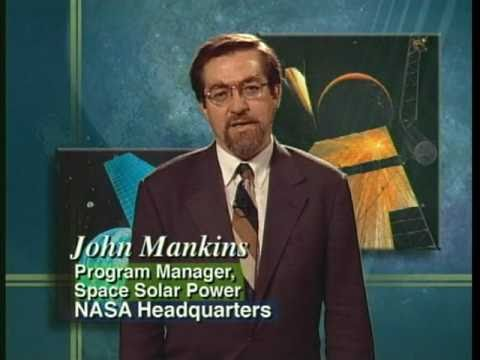 NASA - Space Solar Power - Part 1 - Introduction