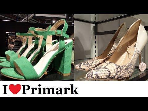 b89da485d19 Primark Shoes, Boots, Sandals & Flip Flops | May 2019 | I❤Primark