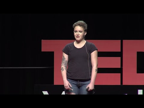 What Gender Means to Me | Laura Fink | TEDxYouth@Dayton