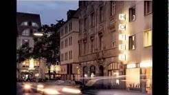 Central Hotel GbR Würzburg