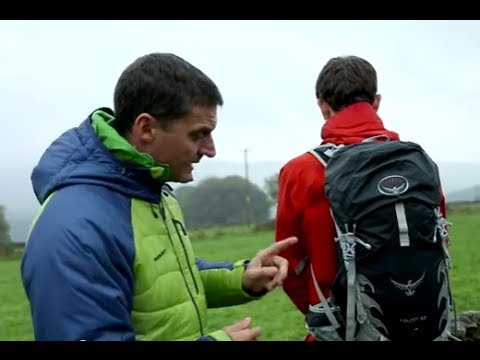 c638c2a00e4e Osprey Talon 33 Daypack Review by John from GO Outdoors - YouTube