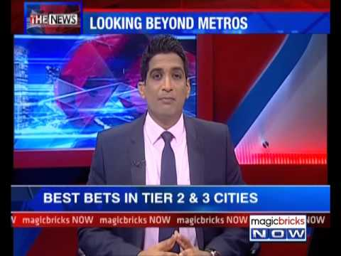 Beyond the Metros: Ahmedabad property market - The News