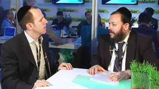 תעסוקת חרדים: יעקב גוטרמן, ראש עיריית מודיעין-עלית