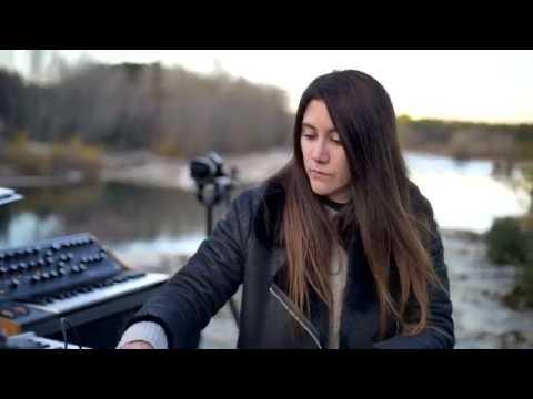 Nølah live @ Pont du Gard for Cercle