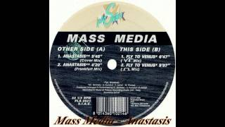 Mass Media - Anastasis (Cover Mix)