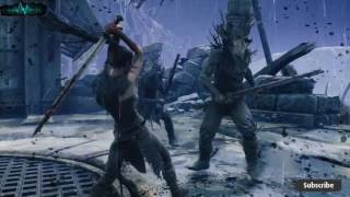 ᴴᴰ TOP 8 Upcoming MELEE COMBAT FIGHTING, PC PS4 Xbox One Games HD 2017 #1 [ NCS ♫ Music #9 ]