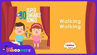 Top 30 Singable Songs | Fun Sing Along Songs for Kids | The Kiboomers