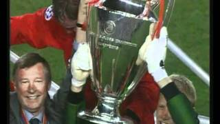 manutd - bayern CL final 1999 part 2