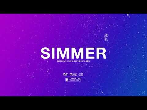 "(FREE)   ""Simmer""   Swae Lee x Popcaan x Drake Type Beat   Free Beat Dancehall Pop Instrumental 2020"