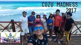 COZU MADNES VACATION - COZUMEL / PLAYA DEL CARMEN