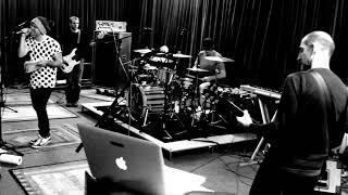 EMF 30th Anniversary Box Set - ELEPHANT (Live @ rehearsal)