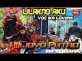 Lagu Jaranan Puenak LILAKNO AKU Voc IKA Lovers  WIJOYO PUTRO ORIGINAL  BDI 2018