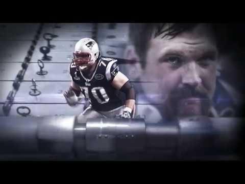 #82 Logan Mankins (G, Patriots) | Top 100 Players of 2013 | NFL