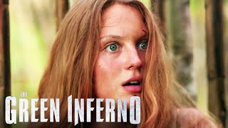 The Green Inferno | I'm Vegan | Film Clip