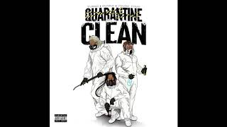 Quarantine Clean - Turbo, Gunna \u0026 Young Thug