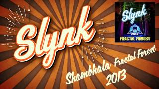 Slynk - Shambhala Fractal Forest LIVE 2013 [FREE DOWNLOAD]