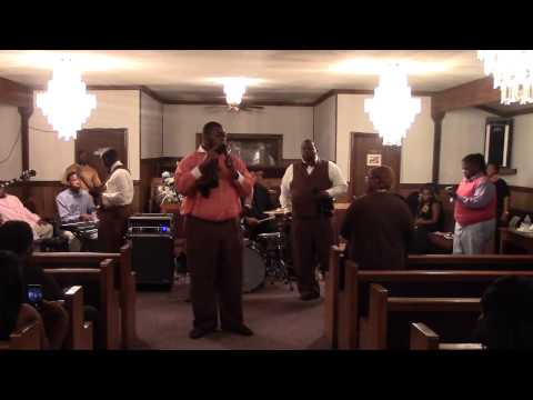 New Shalom Holiness Church