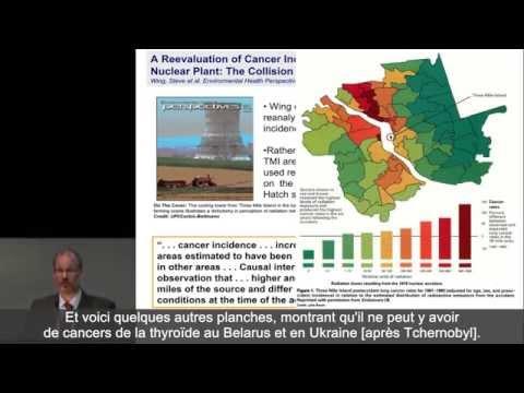 Childhood Leukemia & Nuclear Power Plants
