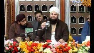 Milad Sharif By Farid Book Stall 26th Feb 2011 owais raza qadri ALA HAZRAT KALAM WHA WHA part 2