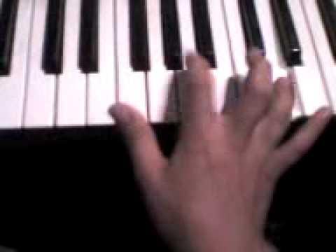 eminem piano