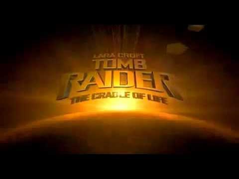 Lara Croft Tomb Raider: The Cradle of Life (Movie Trailer)
