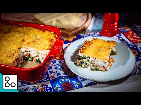 lasagnes-végétariennes---youcook