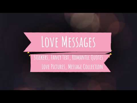 Love Messages: Romantic For PC Windows 10/8/7 and Mac -Free Download
