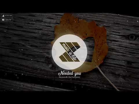 Illenium — Needed You (ft. Dia Frampton) Lyrics