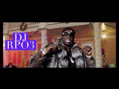 Gucci Mane - St. Brick Intro (Slowed and Chopped)