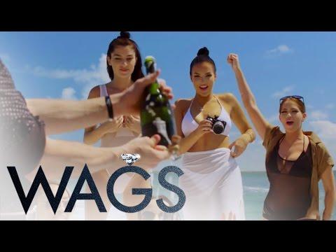 WAGS   Season 1 Recap: Luxe Lifestyle of a WAG   E!