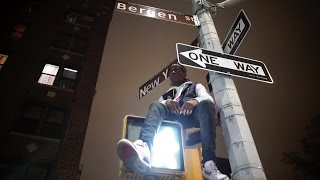 Cdot - 32 Bars Freestyle ( Official Music Video )