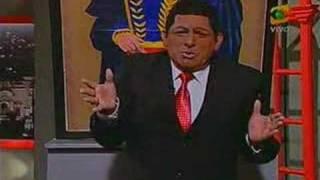Cortina de Humo: Hugo Chávez comenta aniversario del golpe