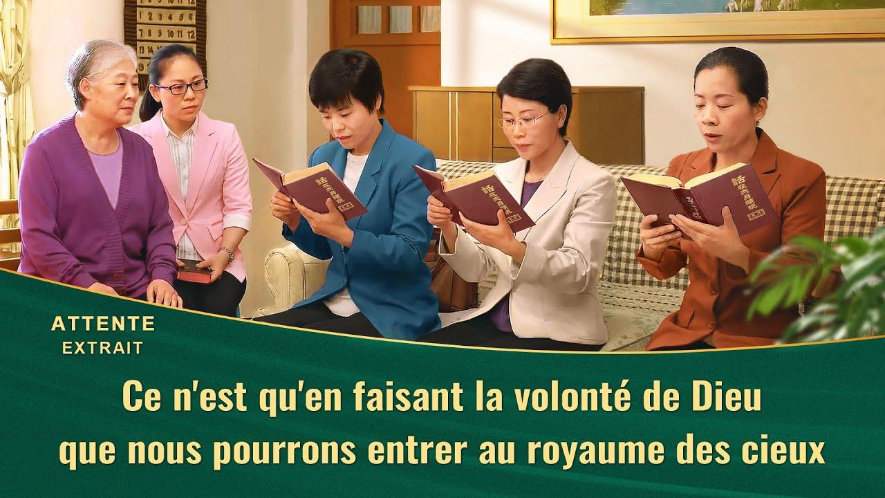 Film chrétien « Attente » (Partie 3/7)