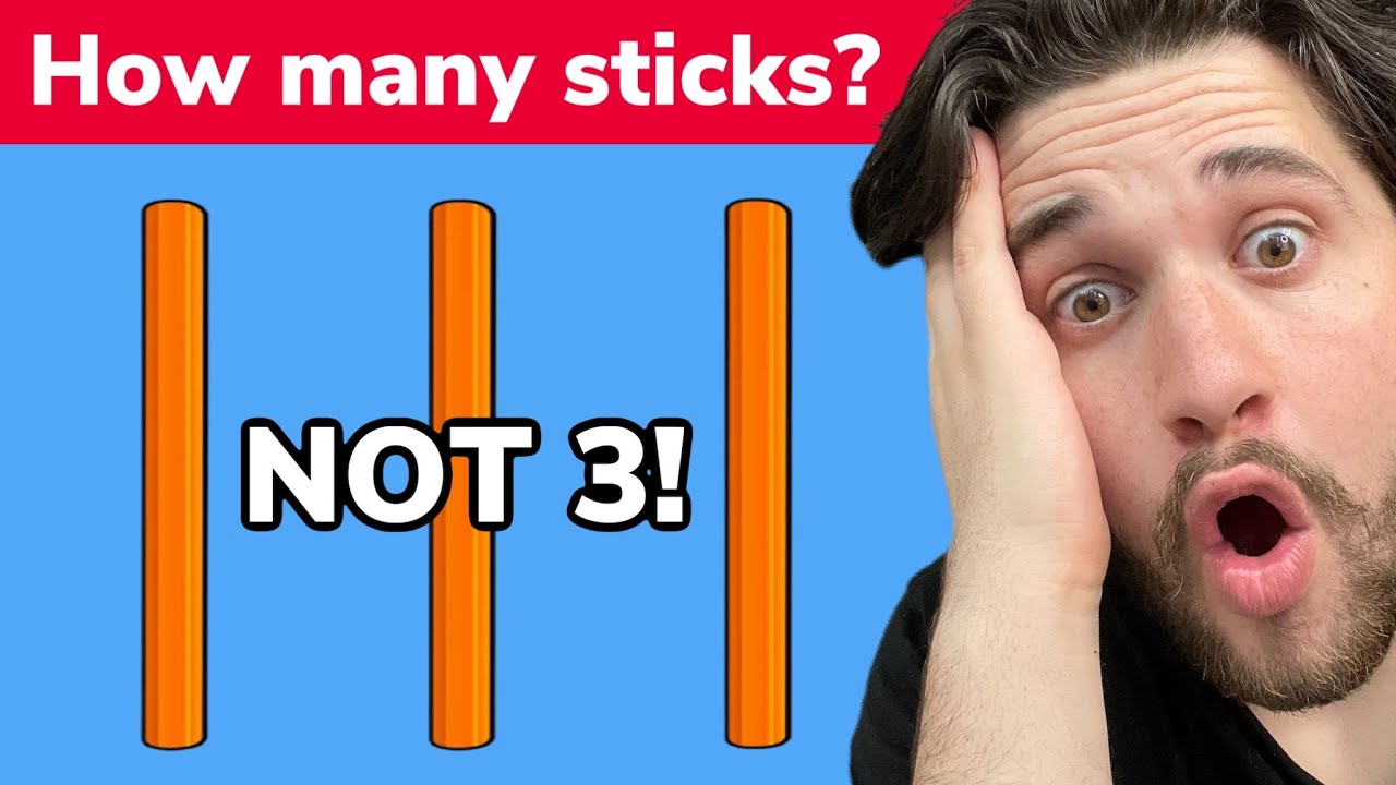 Weird RIDDLES That Will Mess With Your Brain!!