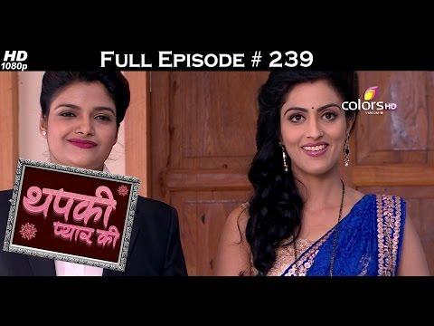 Thapki Pyar Ki - 29th February 2016 - थपकी प्यार की - Full Episode (HD)