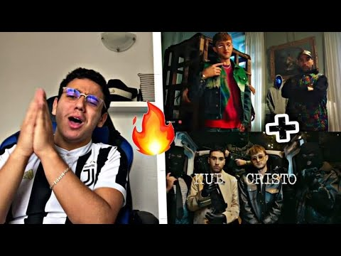 Vald × Heuss L'enfoiré – Royal cheese + Mauvais (Clip officiel REACTION !!
