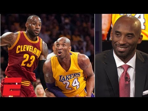 Kobe Bryant on 'Mamba Mentality,' LeBron joining Lakers, facing Michael Jordan, Shaq and more [FULL]