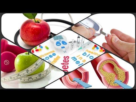 סוכרת ותזונה