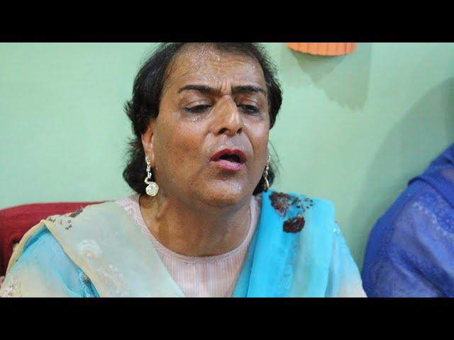 Wanu Wanu Kya Chue Wanun By Reshma Rashid || Heart Touching Kashmiri Gyawun