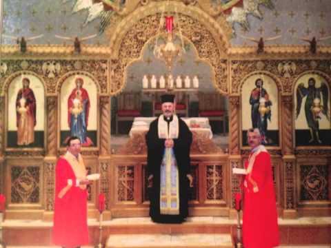 St. Anne Arabic Church Choir