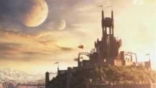 El PV del Theme of love de Final Fantasy 4 por Ida Megumi.