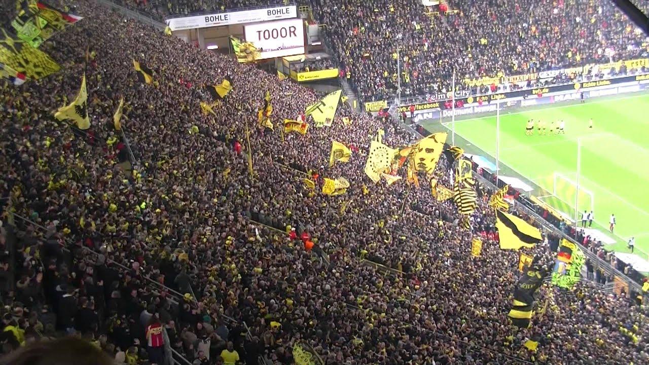 Møt studentene i Dortmund